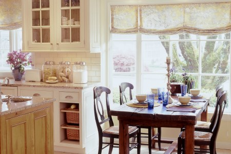 cool french country inspired kitchen ideas