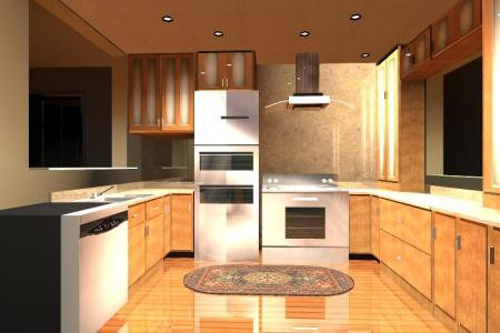 how to enhance lowes kitchens design
