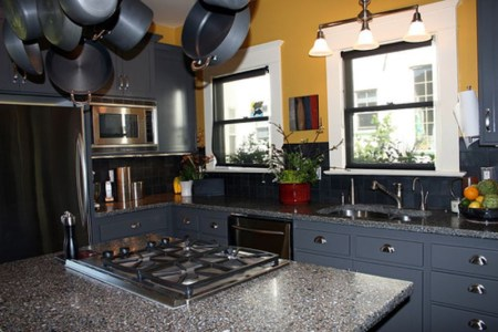 kitchen cabinets painting ideas