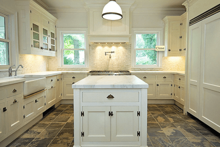 kitchen tile floor designs white kitchen tile floor ideas