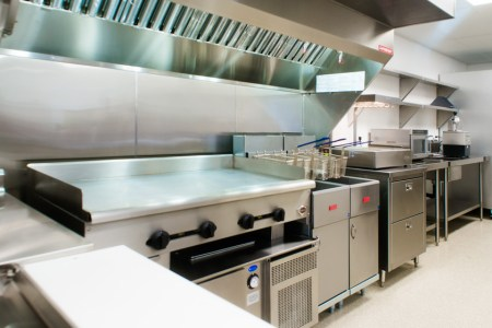 amazing modern restaurant kitchen design ideas