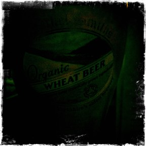 Organic Wheatbeer - Samuel Smith's Brewery