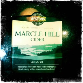 Marcle Hill Cider - Westons English Ciders (220)
