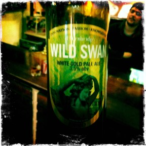 Wild Swan - Thornbridge Brewery (229)