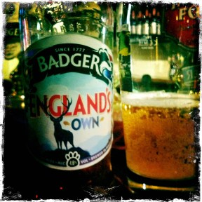 England's Own - Badger Brewery (296)