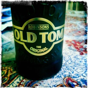 Old Tom - Frederic Robinson Brewery (403)