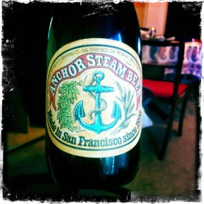 Anchor Steam Beer - Anchor Brewing Company (421)