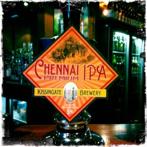 Chennai Premium IPA - Kissingate Brewery (467)