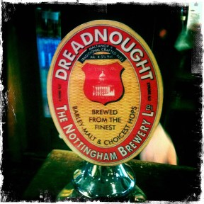 Dreadnought - The Nottingham Brewery (457)