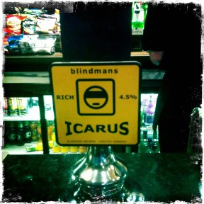 Icarus - Blindmans Brewery