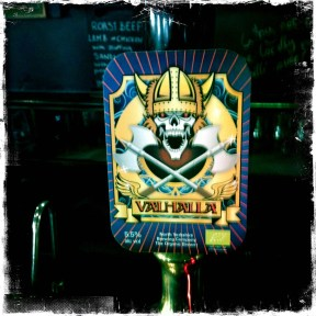 Valhalla - North Yorkshire Brewery