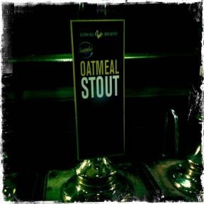 Oatmeal Stout - Dorking Brewery