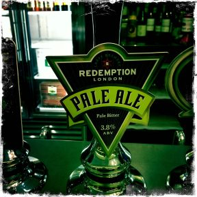 Pale Ale - Redemption Brewing Company
