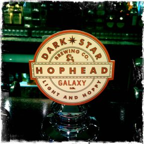 Hophead Galaxy - Dark Star Brewing Co