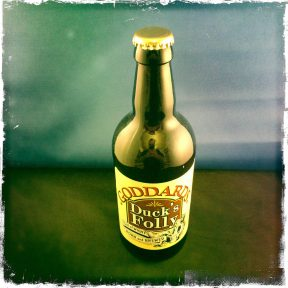 Duck's Folly - Goddards Brewery