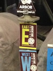 East - Adventure Brewery-