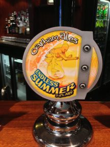 Endless Summer - Oakham Ales