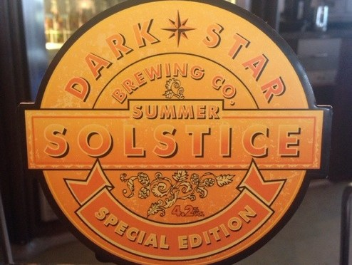 Sumer Solstice Special Edition – Dark Star Beewery