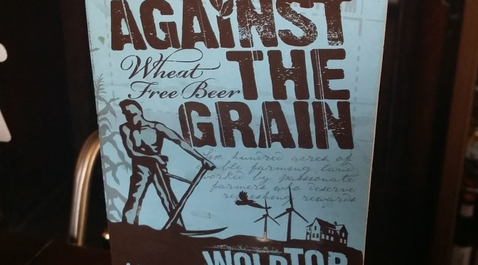 Against the Grain – Wold Top Brewery