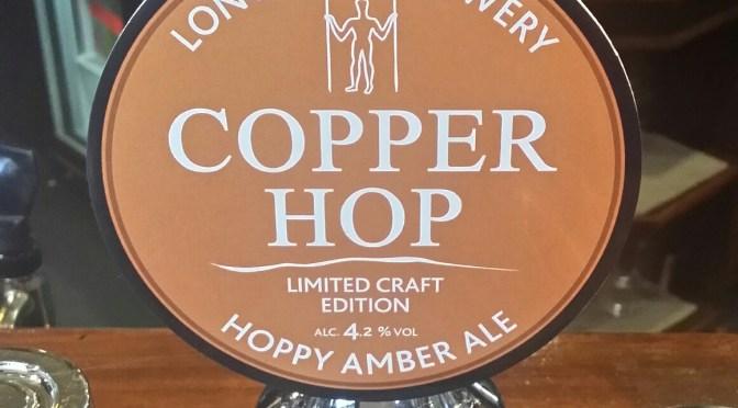 Copper Hop – Long Man Brewery