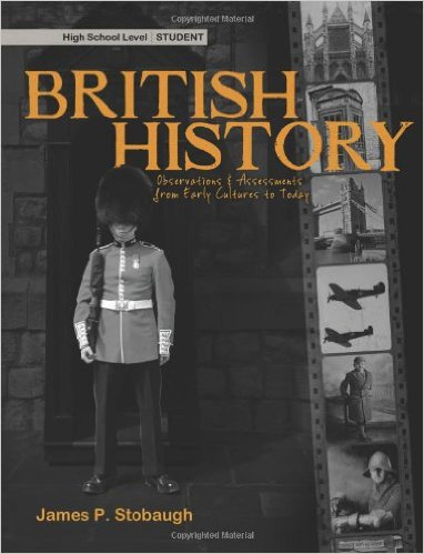 British History for High School