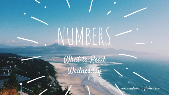 What to Read Link Up: Numbers mylearningtable.com