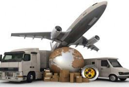 Διεθνείς μεταφορές και μετακομίσεις στο εξωτερικό