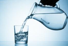Κώστας Σέρβος: Καμία ανησυχία για την ποιότητα του νερού στην Λευκάδα