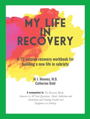 My Life in Recovery j