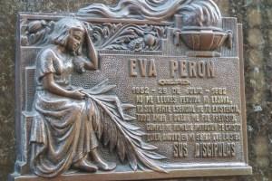 Eva Peron 1