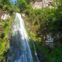 Thac Thin Yeu waterfall
