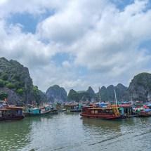 mainland ha long