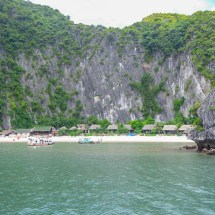 view castaways island