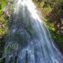 waterfall close
