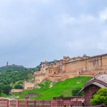 Jaipur-fort I