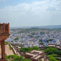 Jodhpur-the blue city I