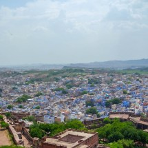 Jodhpur-the blue city