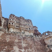 Jodhpur-up the fort I