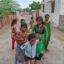 Jodhpur-vishnois village kids angry