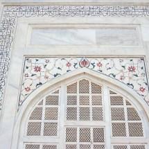 Taj Mahal-details