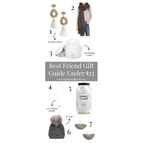 Medium Crop Of Best Friend Gifts