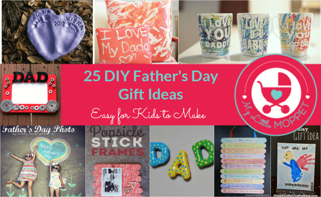 Easy inexpensive father's day gift ideas