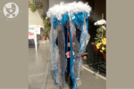 DIY Jellyfish Costume for Kids