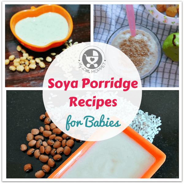 how to make rice porridge for baby