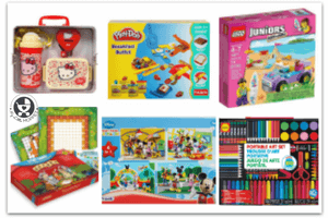 21 Age Wise Creative Gift Ideas for Kids