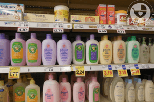 Are there Toxins in Baby Products used in your Home?