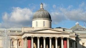 Visitare Londra in quattro giorni: la National Gallery
