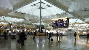 Aeroporto di Stansted. Scopri come raggiungere il centro di Londra