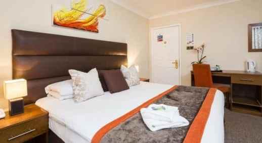 hotel economici a Londra, Kingsland Hotel