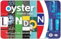 Di quanto conviene caricare la Oyster Card per cinque giorni a Londra?